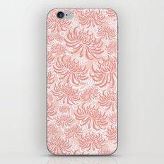Go Orient Chrysanthemum iPhone & iPod Skin