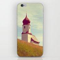 THE FAITH HILL iPhone & iPod Skin
