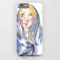 Mary  iPhone 6 Slim Case