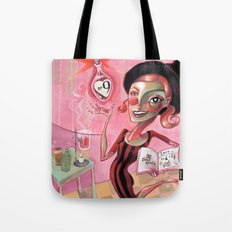 Spellbound Tote Bag