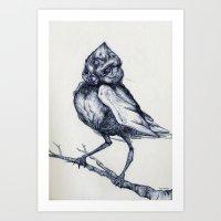Do Not Kill The Mockingb… Art Print