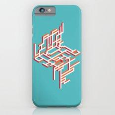 Hidden Slim Case iPhone 6s