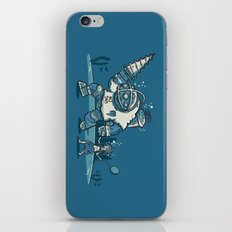 Number One Daddy iPhone & iPod Skin