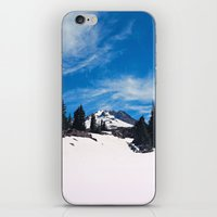 Mt. Hood iPhone & iPod Skin