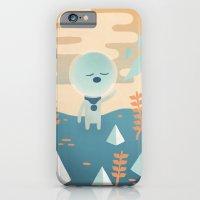 Space Traveler iPhone 6 Slim Case