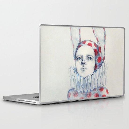 It is time Laptop & iPad Skin