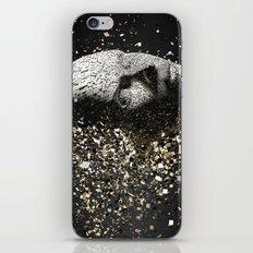 Overthink iPhone & iPod Skin