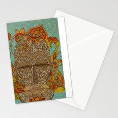 Spirit of Africa Stationery Cards