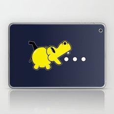 Waka Waka Hippos Laptop & iPad Skin