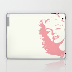 Marylin Laptop & iPad Skin