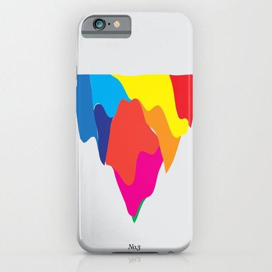 No. 3 iPhone & iPod Case