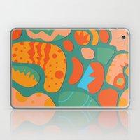 Amazing Things Will Happ… Laptop & iPad Skin