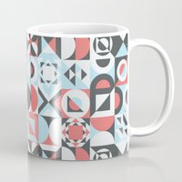 Never Between Mug
