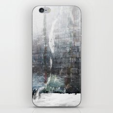 Lamentations iPhone & iPod Skin