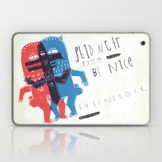 Zeter & Mordio Laptop & iPad Skin