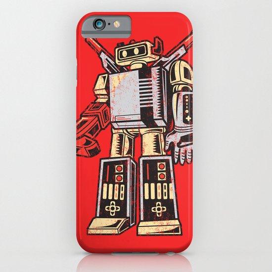 Nestron iPhone & iPod Case