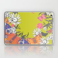 Flutterbies Laptop & iPad Skin