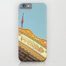 Topsy Turvy Slim Case iPhone 6s