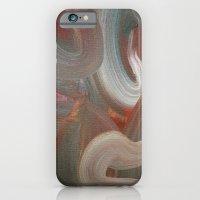 Earth's Aura iPhone 6 Slim Case