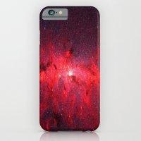 Unidentified Nebula iPhone 6 Slim Case