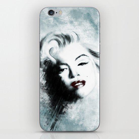 Ohh Marilyn! iPhone & iPod Skin