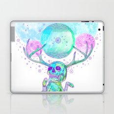 It was supposed to be clichéd Laptop & iPad Skin