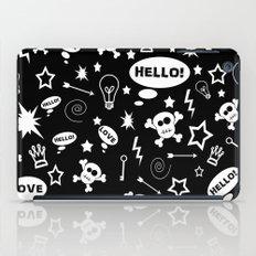 Hello Love! iPad Case