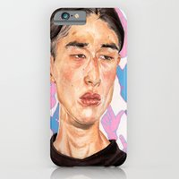 Forever Whatever iPhone 6 Slim Case