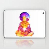 Force Inside Laptop & iPad Skin