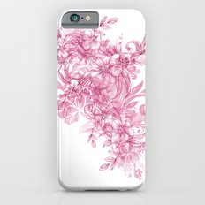 one from the heart iPhone 6 Slim Case