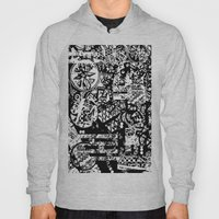 The Pondering Of A Russi… Hoody