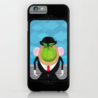 iPhone & iPod Case featuring Son of the tuber  by Fabian Gonzalez