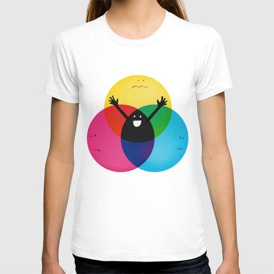 Nobody's child T-shirt