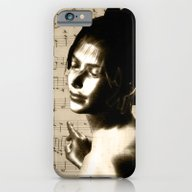 Music Lover National Ant… iPhone 6 Slim Case
