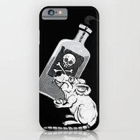iPhone & iPod Case featuring Toxic by MOONGUTS (Kyle Coughlin)
