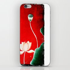 Vietnamese Landscape iPhone & iPod Skin