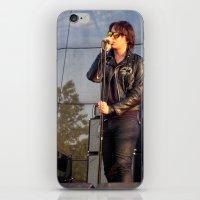 Julian - The Strokes iPhone & iPod Skin