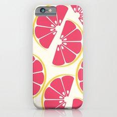 Citrus: Grapefruit Slim Case iPhone 6s