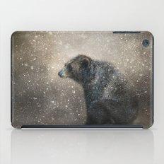 Braving the Storm iPad Case