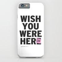 Heroin iPhone 6 Slim Case