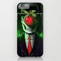 Temptation iPhone 6 Slim Case