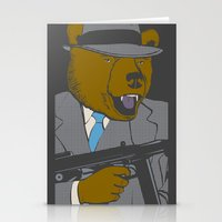 Untouchable California Love Stationery Cards