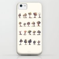 iPhone 5c Cases featuring Neighbourhood by Sam Lyne