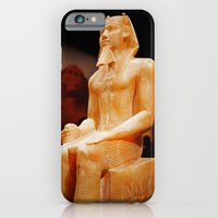 Sitting King iPhone 6 Slim Case