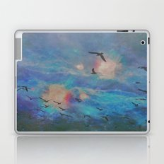 the folks Laptop & iPad Skin