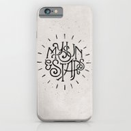 My Sun And Stars iPhone 6 Slim Case