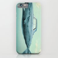 iPhone & iPod Case featuring the Buick of the sea 02 by vin zzep