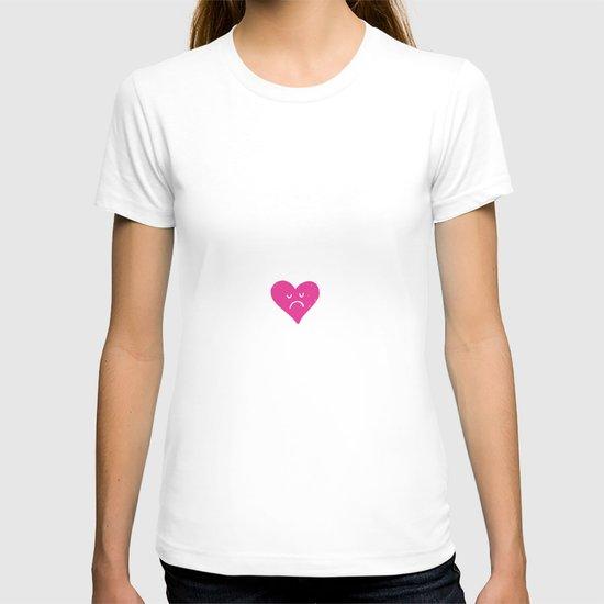 My Heart Is An Idiot T-shirt