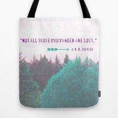 Dreamland Forest - J. R. R. Tolkien Quote -