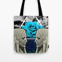 Holy War Tote Bag
